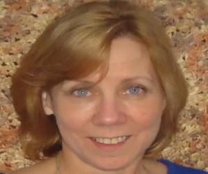 Mary Rubino